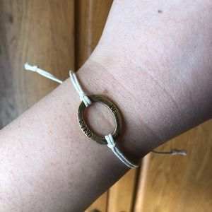 Jewelry - Be Kind adjustable bracelet